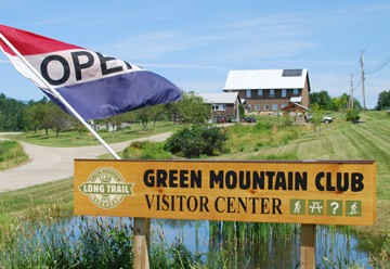 Green Mountain Club 100th Annual Meeting