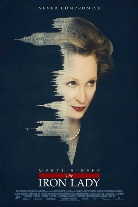 Movie Review: Iron Lady