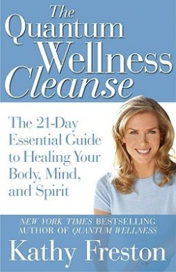 21-Day Quantum Wellness Cleanse