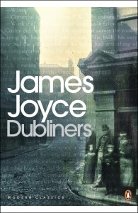 Dubliners James Joyce