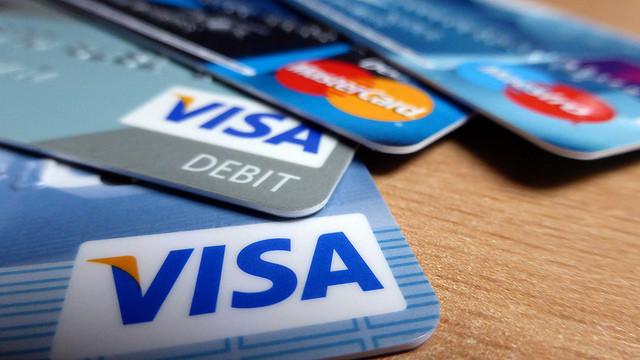 Credit Card Debt: Finally Below $5K