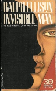 Ralph Ellison Invisible Man
