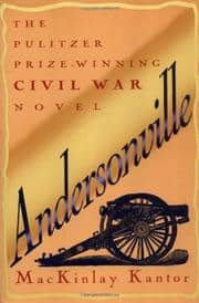100 Greatest Books: Andersonville by MacKinlay Kantor
