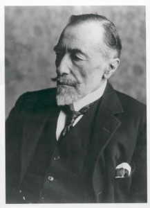 Greatest Authors: Joseph Conrad