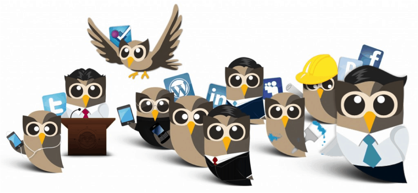 Hootsuite: Social Media Management Lifesaver