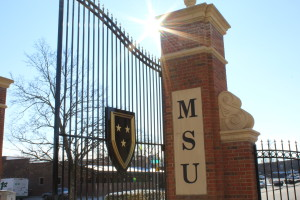 Murray State University - Michelle Barber Photography