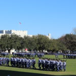 The Citadel, Charleston, South Carolina