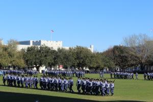 The Citadel, Charleston, South Carolina