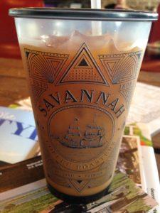 Savannah Coffee Roasters, Savannah, GA