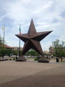 Bullock Texas State History Museum, Austin, Texas