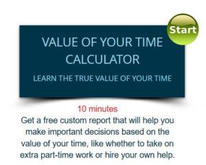 Time-Money Calculator image