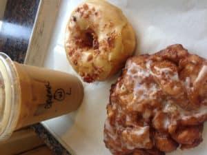 Revolution Doughnuts Decatur Georgia