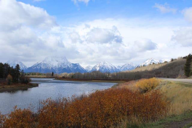 Jackson, Wyoming: A Wild West Adventure Epicenter