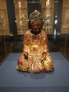 Frist Secrets of Buddhist Art